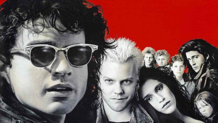 lost boys 1987