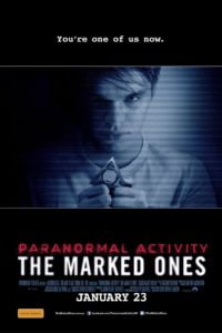 paranormal activity marked ones 2