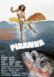 piranha 1978