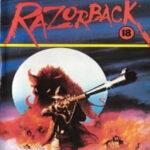 razorback 1984
