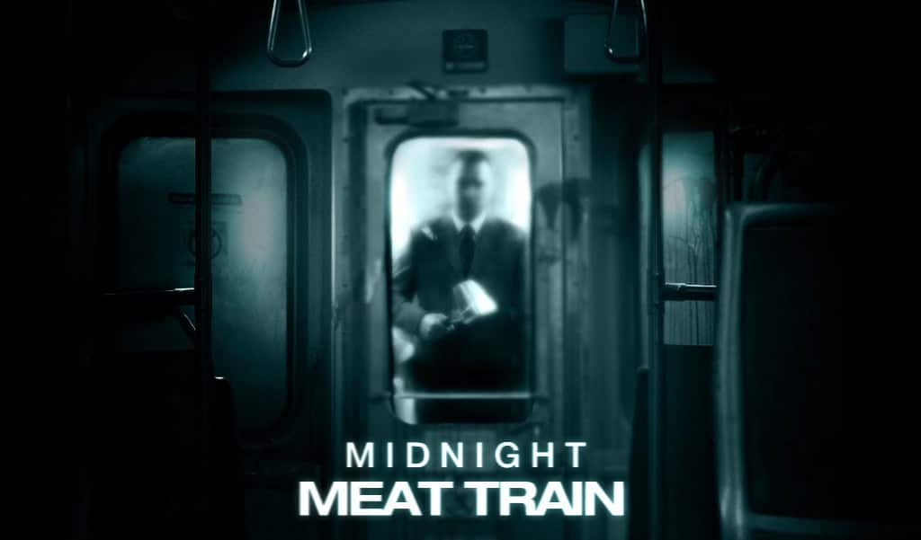Midnight Meat Train 2008