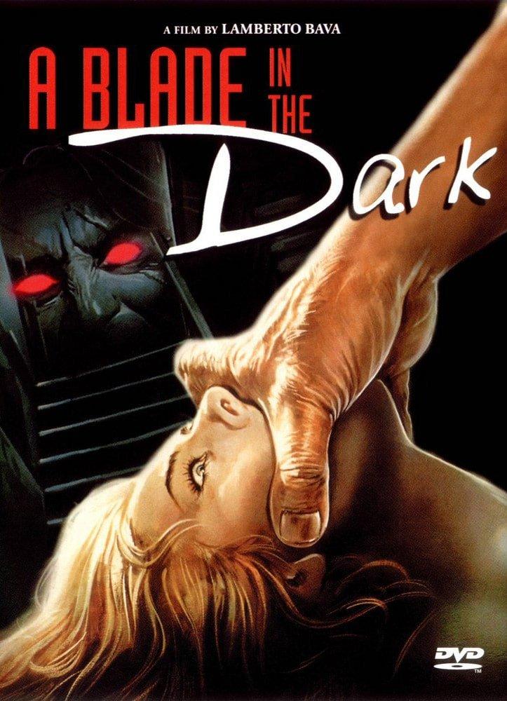 blade dark 1983 poster 4