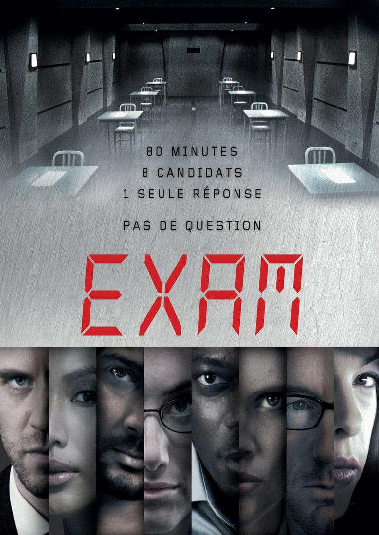 exam 2009 poster 2