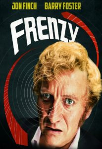 frenzy 1972 poster 6