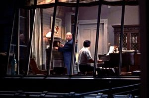 hitchcock rear window cameo
