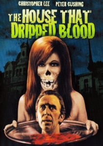 house dripped blood photo 5