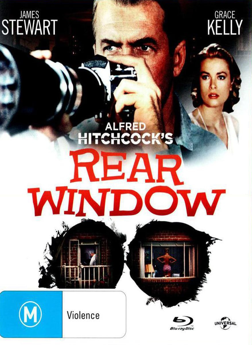 rear window 1954 poster 12