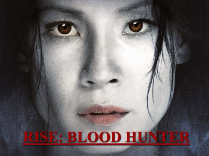 rise blood hunter 2007
