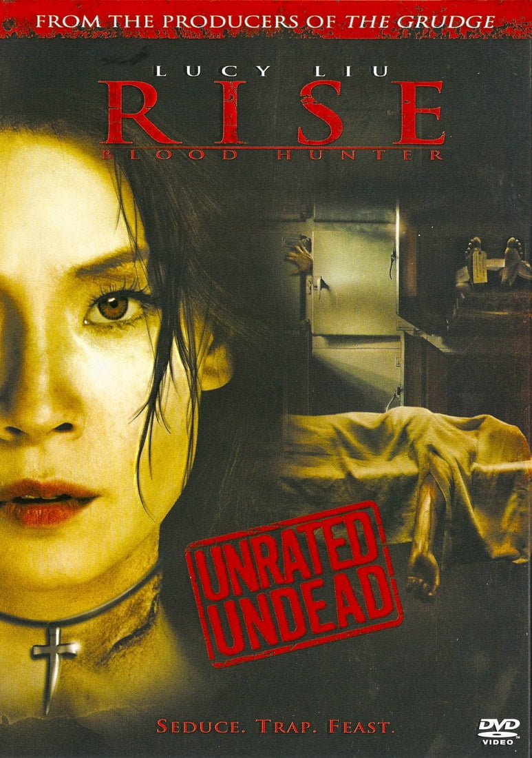 rise blood hunter poster 1