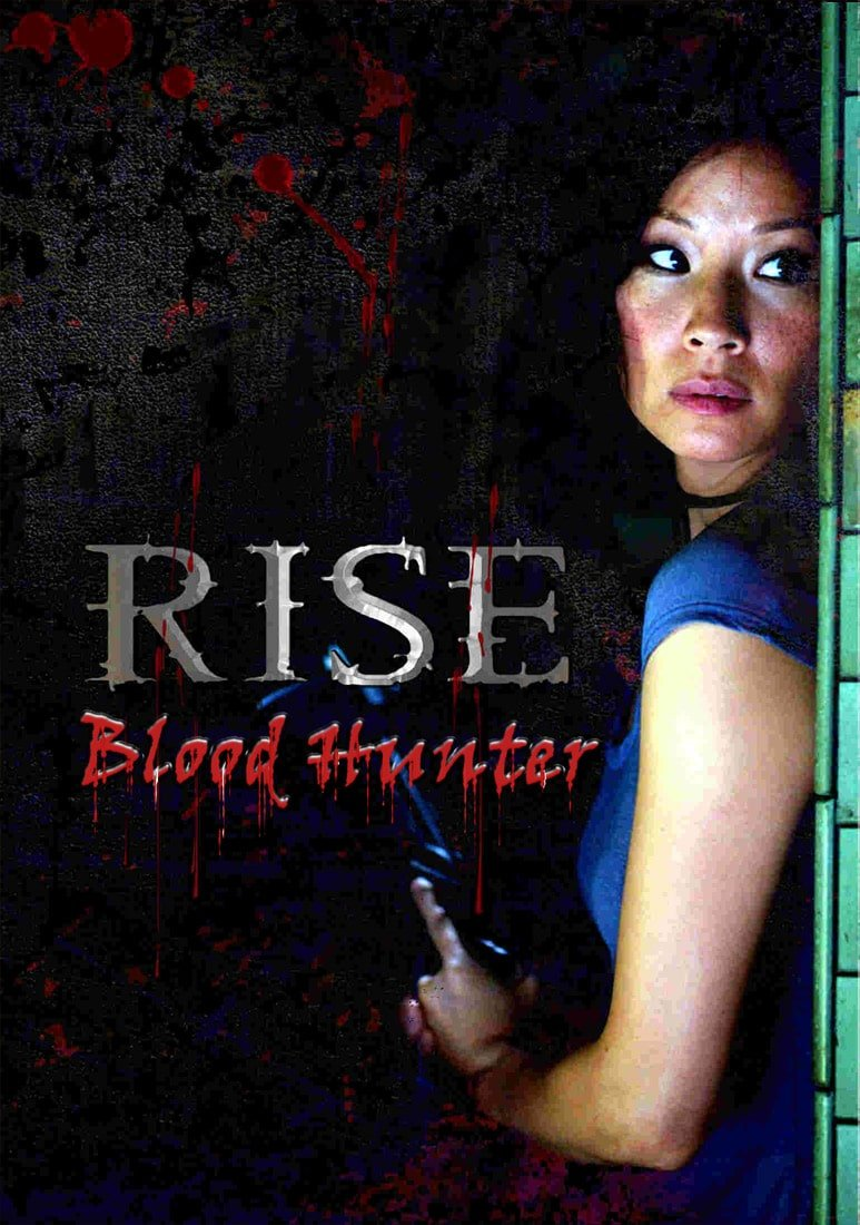 rise blood hunter poster 2