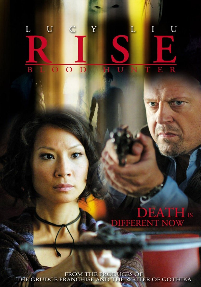 rise blood hunter poster 4