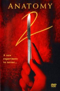 Anatomy 2 2003