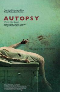 Autopsy 2008