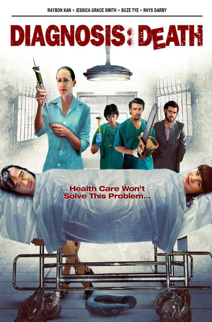 Diagnosis Death 2009