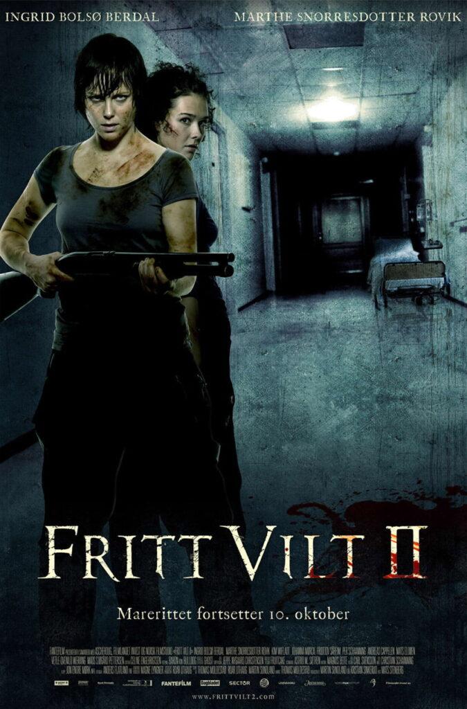 Fritt Viltt II 2008