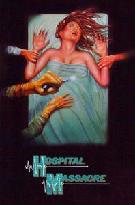 Hospital Massacre 1982
