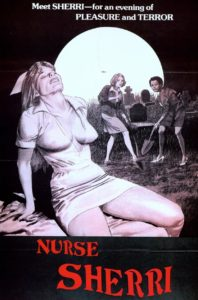 Nurse Sherri 1978