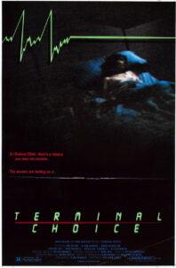 Terminal Choice 1985