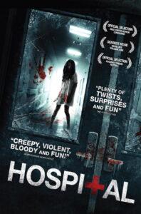 The Hospital 2013