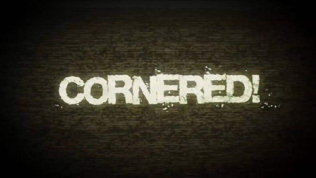 cornered 2009