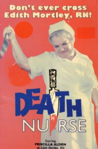 death nurse 1987