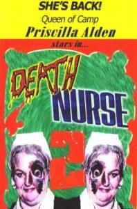 death nurse 2 1988