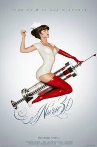 nurse 3d 2013