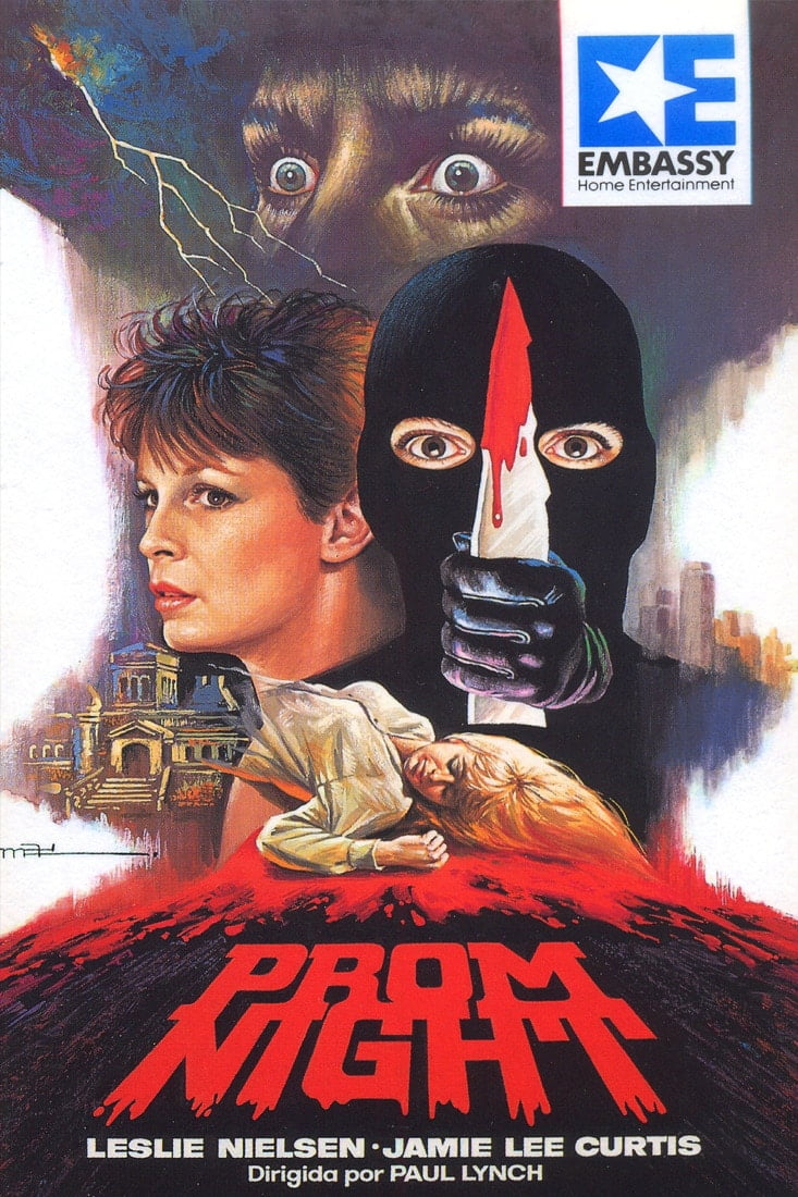 prom night 1980 poster 3