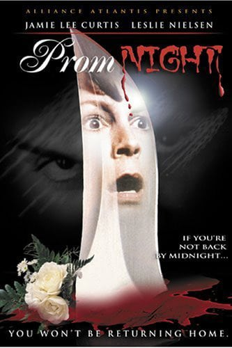 prom night 1980 poster 5