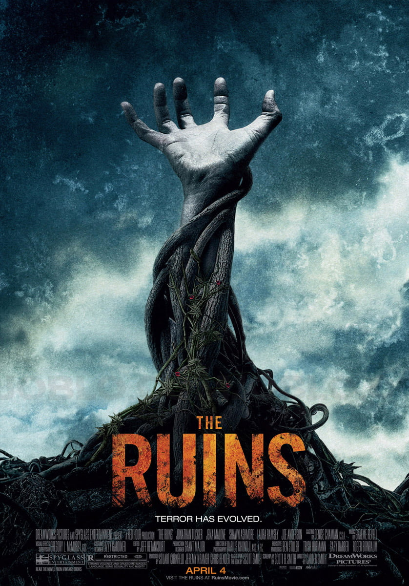 ruins 2008 poster 3