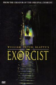 the exorcist 3 1990