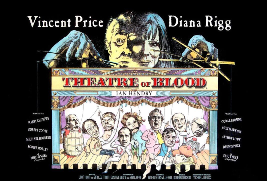 theatre blood 1973