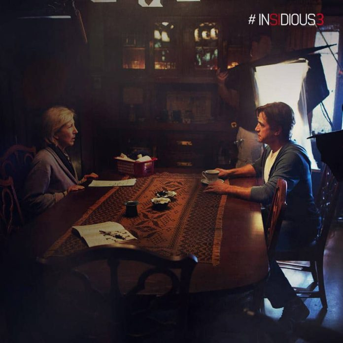 Insidious Chapter 3 Photo