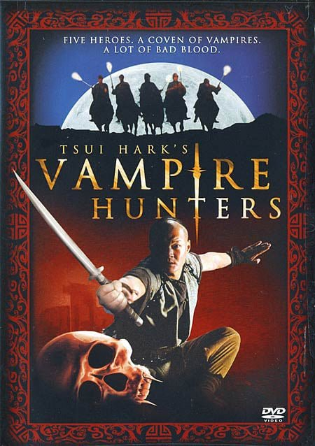 Tsui Harks Vampire Hunters 1