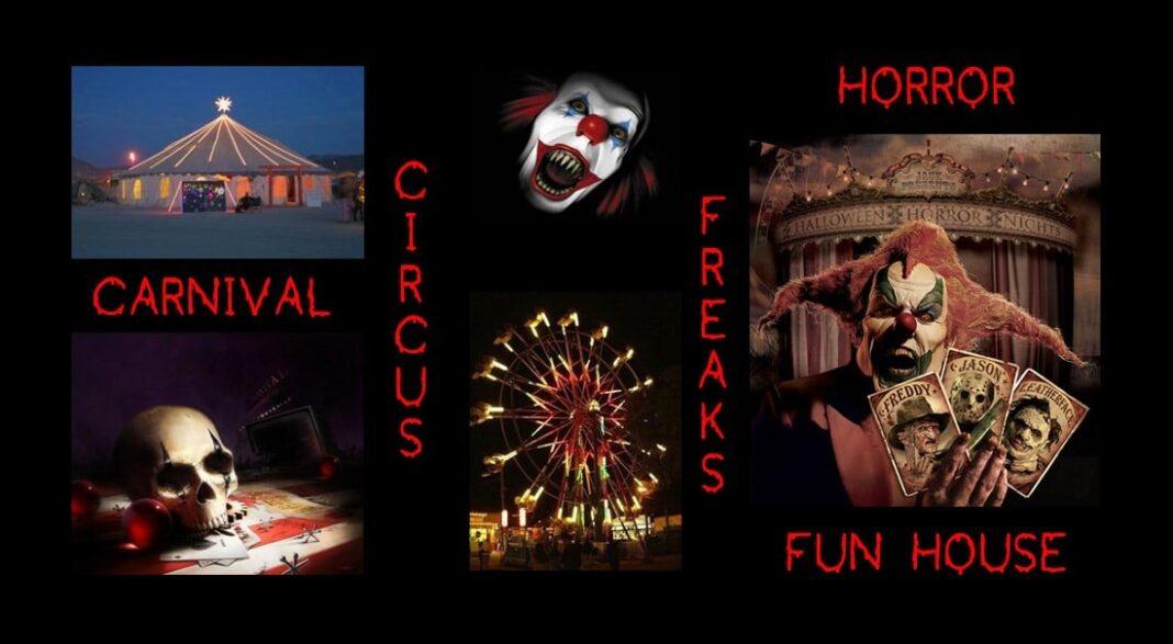 carnival horror movies