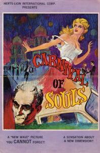 carnival souls 1962