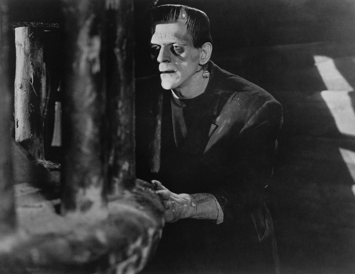 frankenstein 1931 still 4
