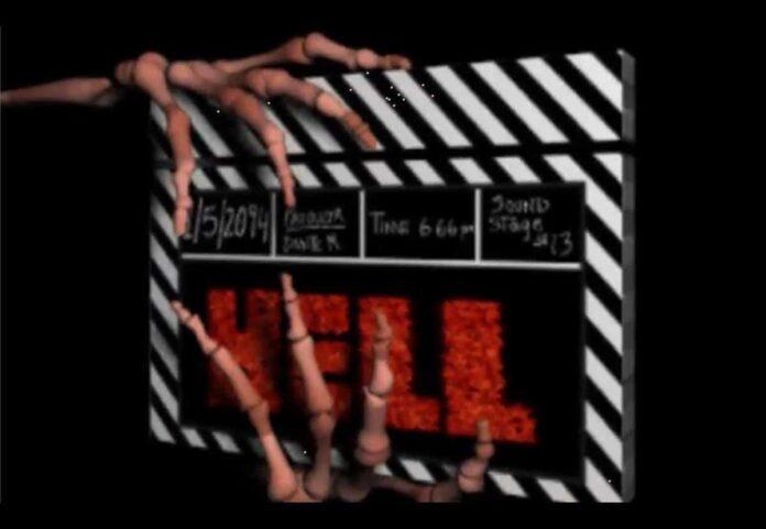 hell cyberpunk thriller 1994
