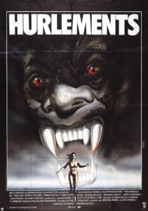 howling 1981 poster 2