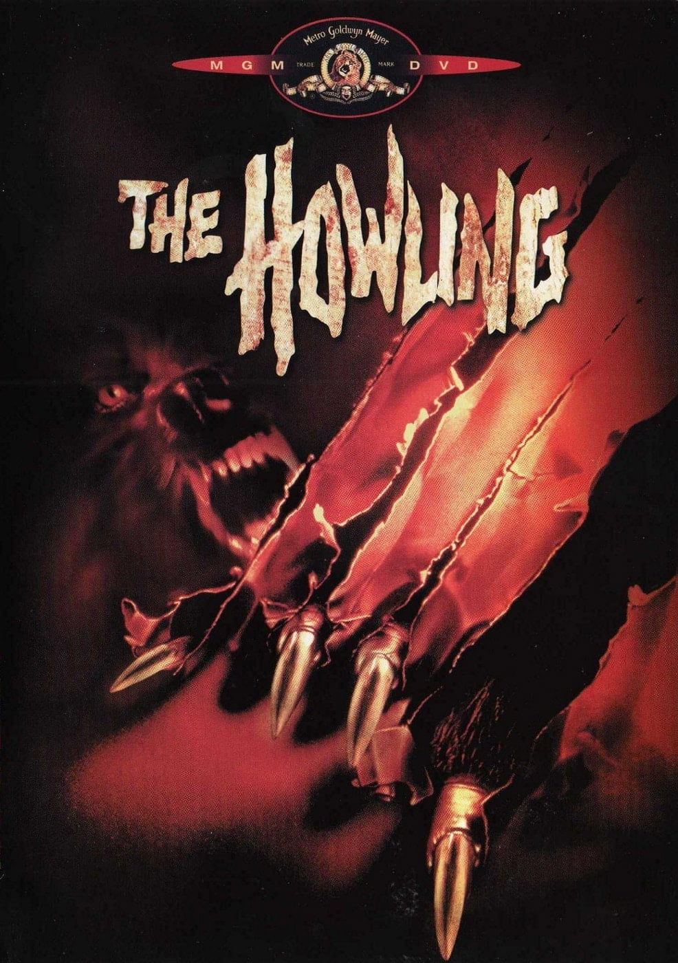 howling 1981 poster 7