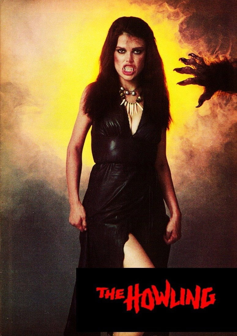 howling 1981 poster 8