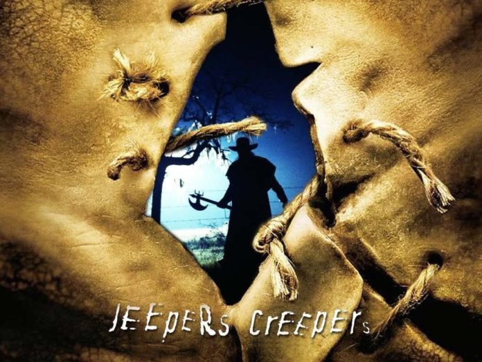 jeepers creepers 2001