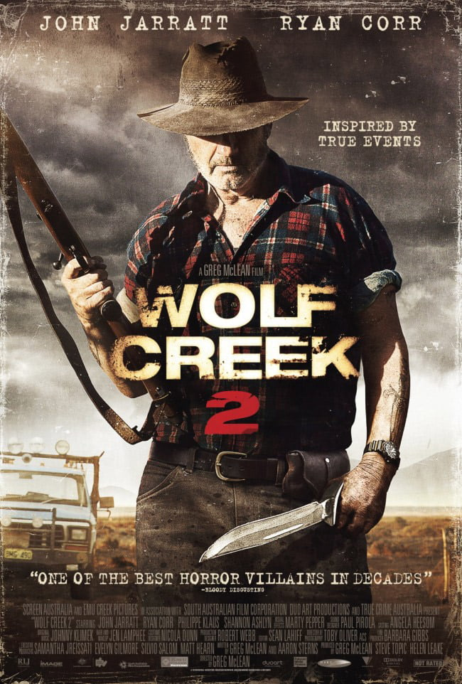 wolf creek 2013 poster 1