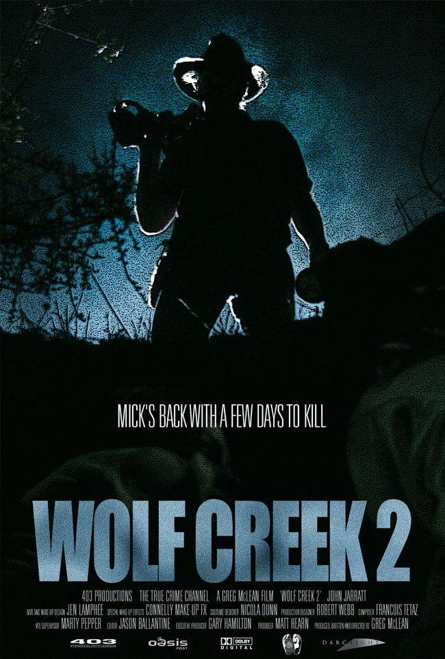wolf creek 2013 poster 3