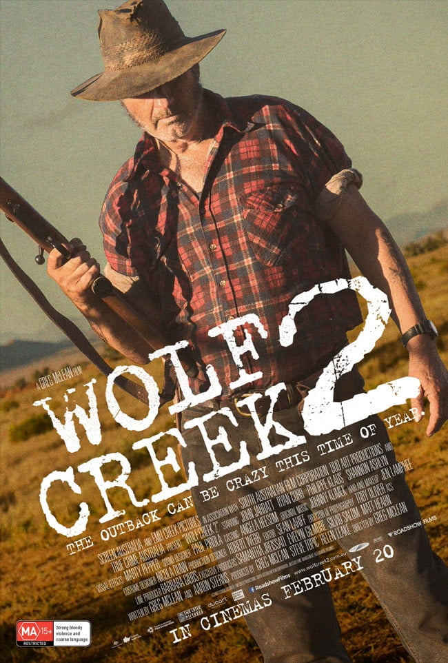 wolf creek 2013 poster 4