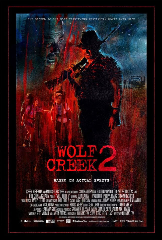wolf creek 2013 poster 5