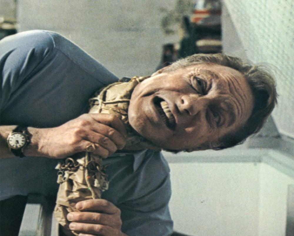asylum 1972 review