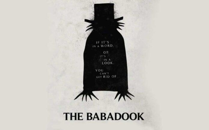 babadook 2014