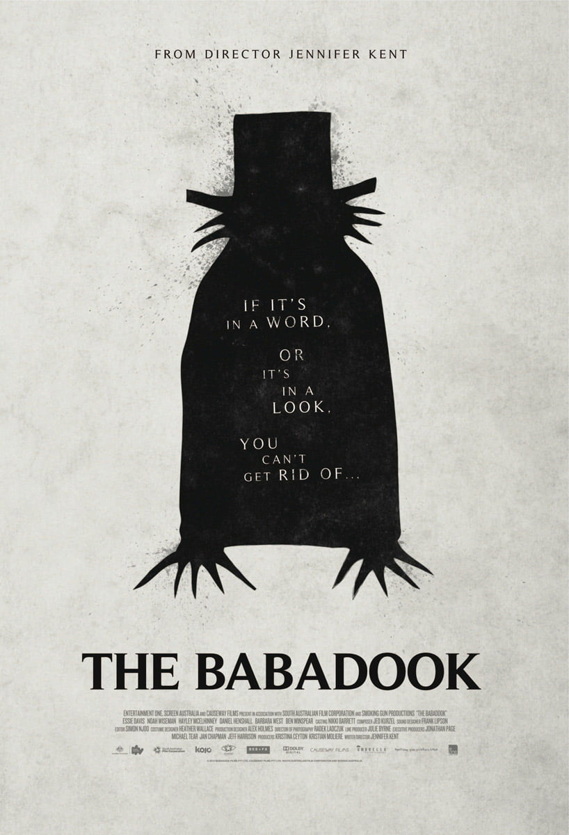 babadook 2014 poster 1