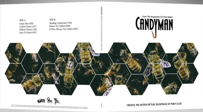 candyman soundtrack